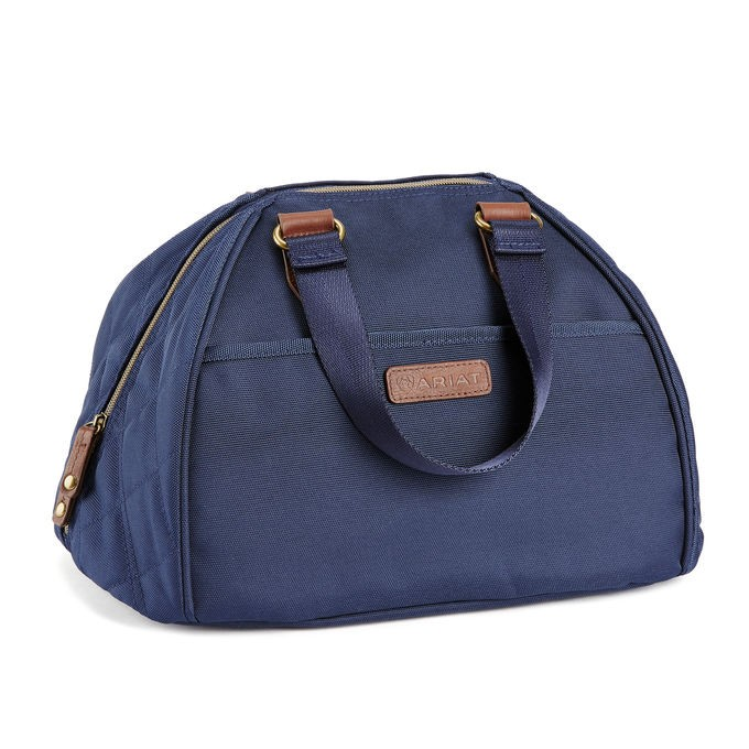 Ariat Hard Hat Bag  - Thomas Irving's equestrian and accessories store  Ariat Hard Hat Bag