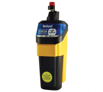 Rutland ESB150 Battery Fence Energiser