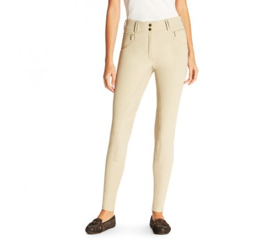 Ariat Womens Mikelli Softshell Full Seat Breeches