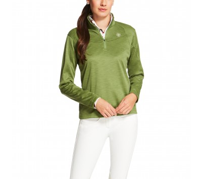 Ariat Womens Conquest 1/4 Zip