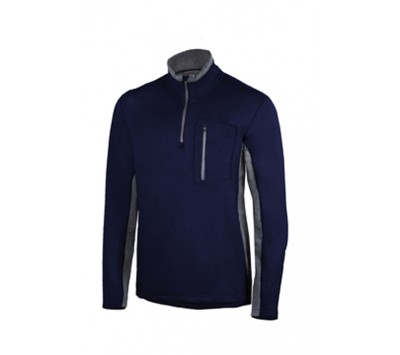 Noble Outfitters Mens Fortitude 1/4 Zip Top