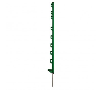 Rutland Small Green Poly Posts Pack of 10