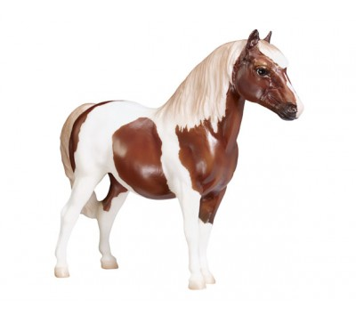 Breyer Traditional Best Of Britsih - Shetland Pony