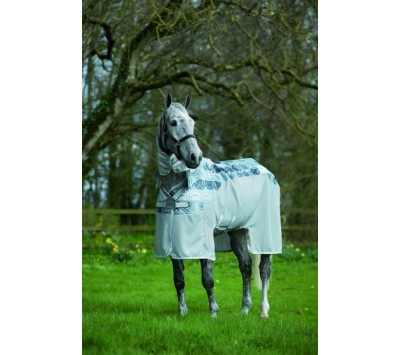 Horseware Amigo 3 in 1 Vamoose Fly Rug with Disc Closure