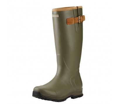 Ariat Womens Burford Insulated Wellingtons