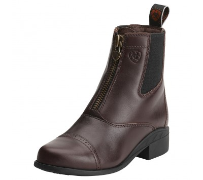 Ariat Junior Devon III Zip Paddock Boot