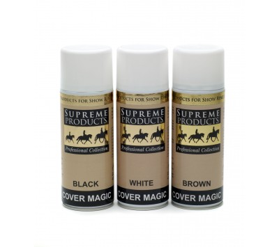 Supreme Products Cover Magic