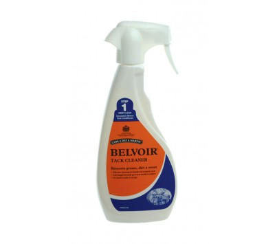 Carr Day Martin Belvoir Tack Cleaner