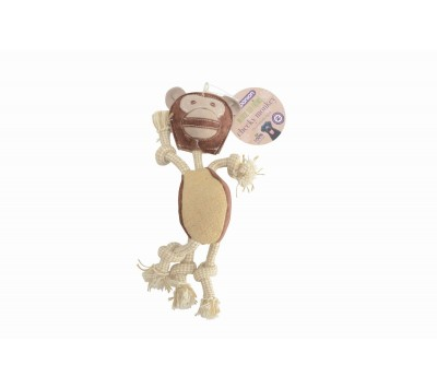 Companion Natural Eco Friends Dog Toy