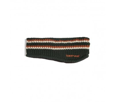 Horseware Striped Ear Warmers