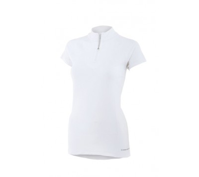 Noble Outfitters Womens Gwen Performance Mock