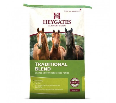 Heygates Traditional Blend