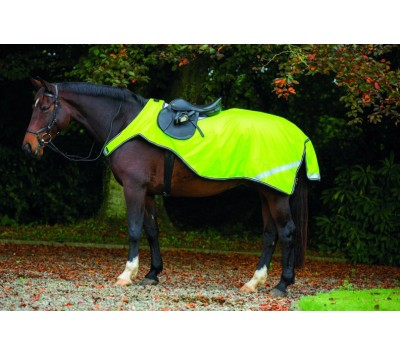 Horseware Amigo 50g Reflective Competition Sheet