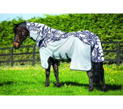 Horseware Amigo Three-in-One Vamoose Fly Rug