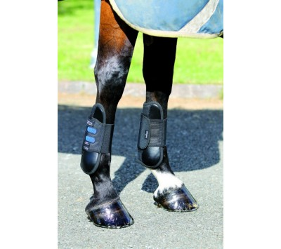 Horseware SJ Open Fronted Tendon Boots