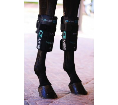 Horseware Ice Vibe Knee Wrap