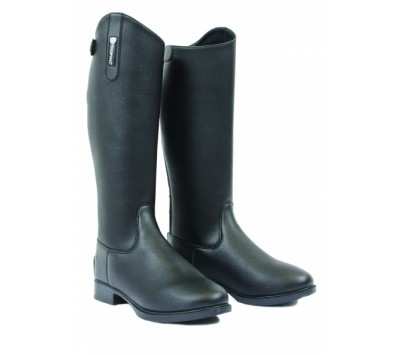 Horseware Ladies Synthetic Long Riding Boot