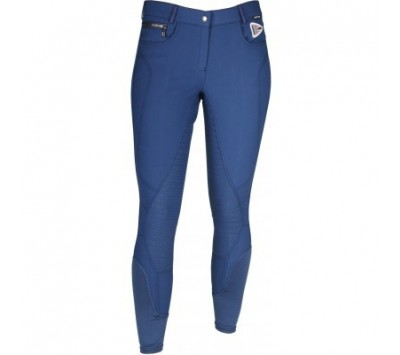 Horka Ladies Lexington Silicone Seat Breeches