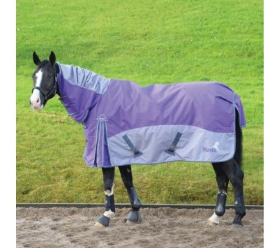 Masta Fieldmasta 350g Fixed Neck Turnout Rug