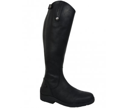 Mark Todd Fleece Lined Tall Winter Riding Boot