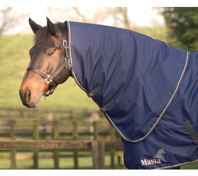 Masta Avante 170 Turnout Neck Cover