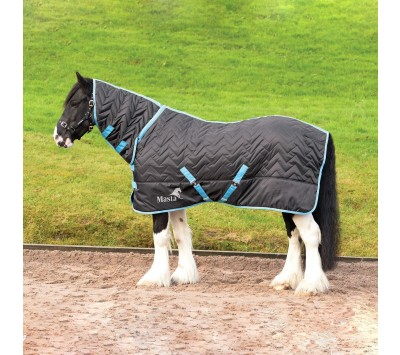 Masta Avante 300g Fixed Neck Stable Rug