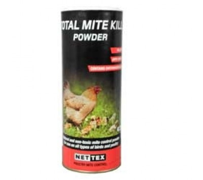 Net-Tex Total Mite Powder
