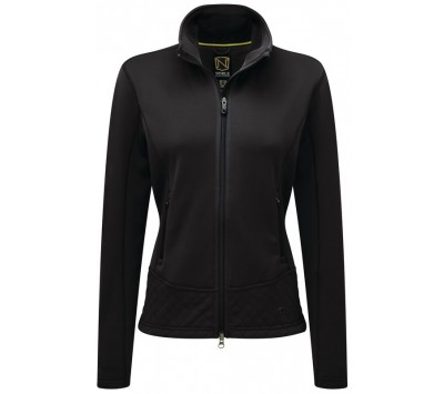 Noble Outfitters Womens Premier Fleece Jacket