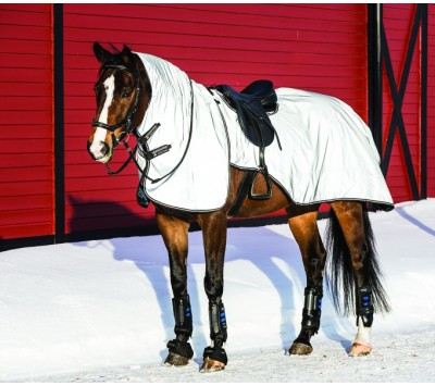 Horseware Rambo Reflective Night Rider Rug