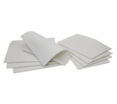 Shires Bandage Pads Pack of 4