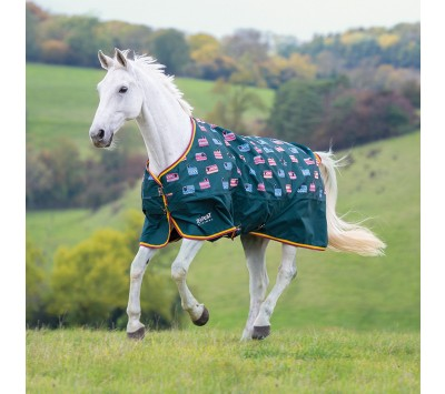 Shires Tempest Original Lite Turnout
