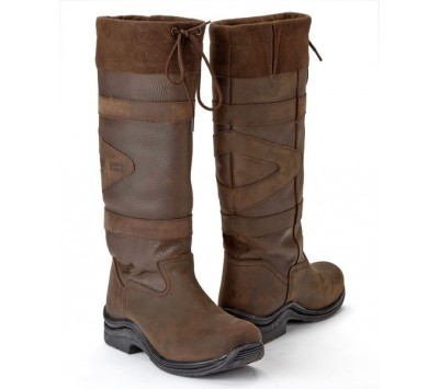 Toggi Canyon Long Riding Boot
