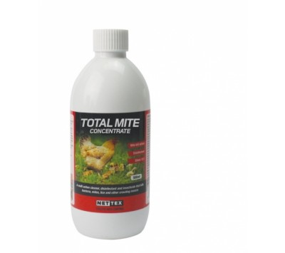 Net-Tex Total Mite Liquid Concentrate