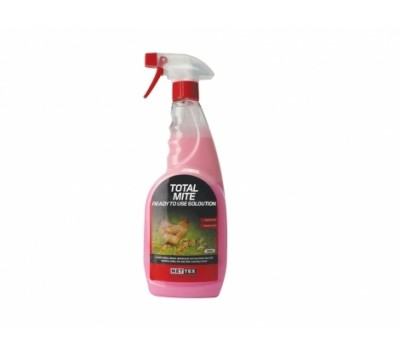 Net-Tex Total Mite Spray