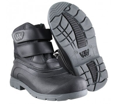 Woof Wear Junior Short Yard Boot