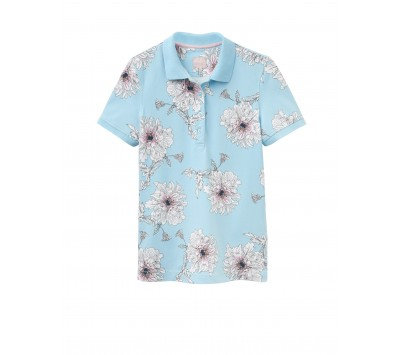 Joules Trinity Printed Polo