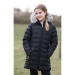 Equetech Junior Long Quilted Jacket  - Thomas Irving's equestrian and accessories store