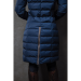 Equetech Womens Rowant Long Quilted Coat  - Thomas Irving's equestrian and accessories store