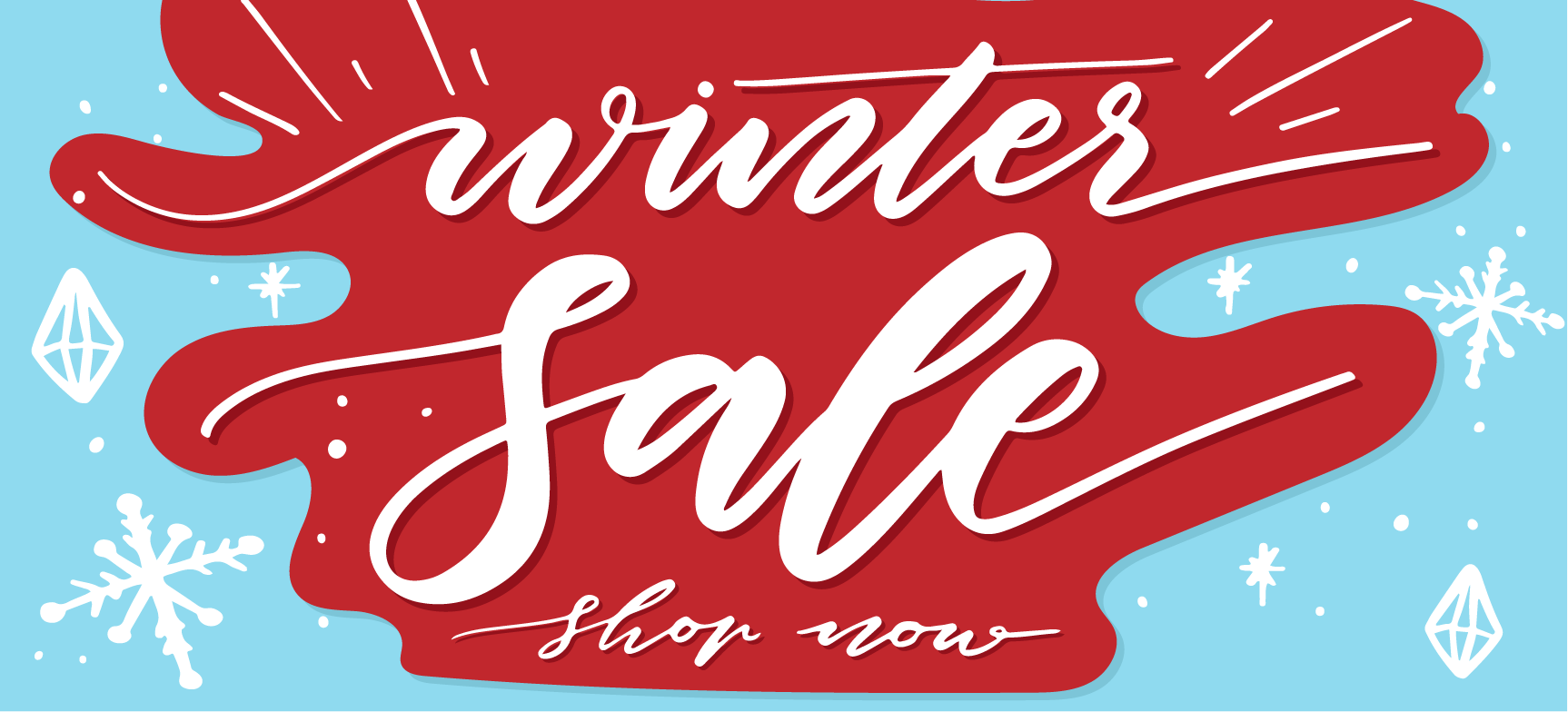 View all Winter Sale products
