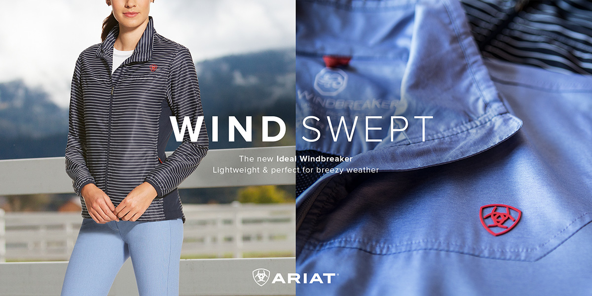 View all Ariat products