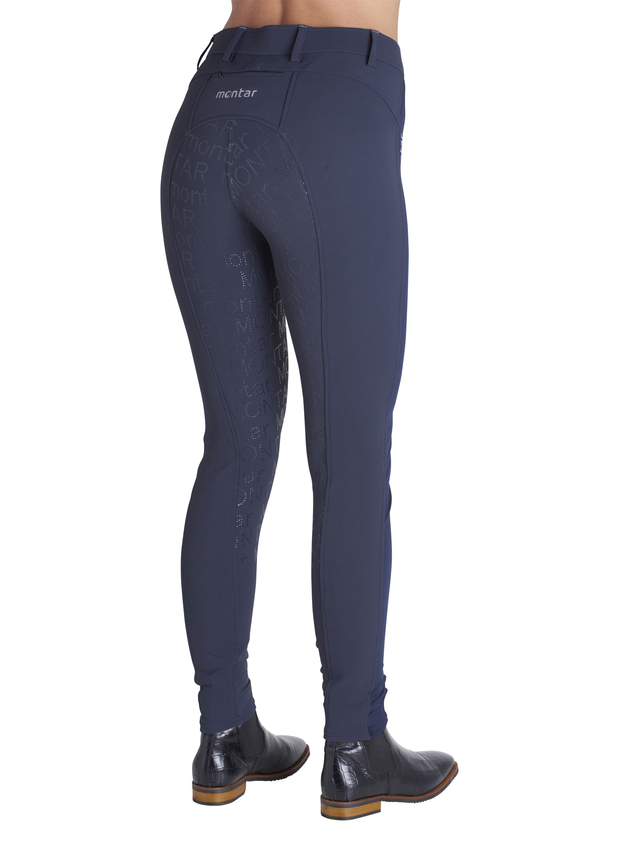 Montar Kelly Yati Full Grip Breeches  - Thomas Irving's equestrian and accessories store  Montar Kelly Yati Full Grip Breeches