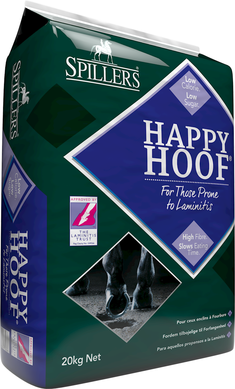 Spillers Happy Hoof  - Thomas Irving's equestrian and accessories store  Spillers Happy Hoof