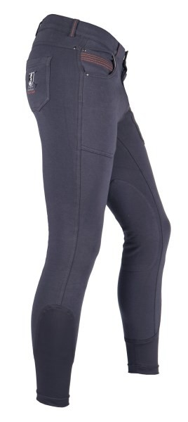 Red Horse Aiden Boys Knee Patch Breeches  - Thomas Irving's equestrian and accessories store  Red Horse Aiden Boys Knee Patch Breeches