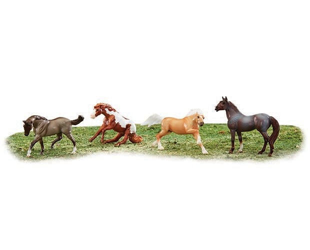 Breyer Stablemates Wild At Heart  - Thomas Irving's equestrian and accessories store  Breyer Stablemates Wild At Heart
