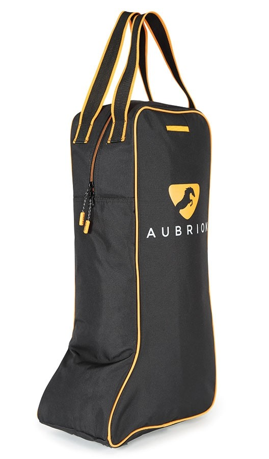 Shires Aubrion Long Boot Bag  - Thomas Irving's equestrian and accessories store  Shires Aubrion Long Boot Bag