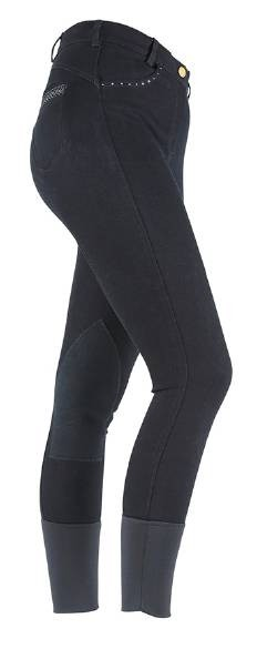 Shires Aubrion Wilber Ladies Breeches  - Thomas Irving's equestrian and accessories store  Shires Aubrion Wilber Ladies Breeches