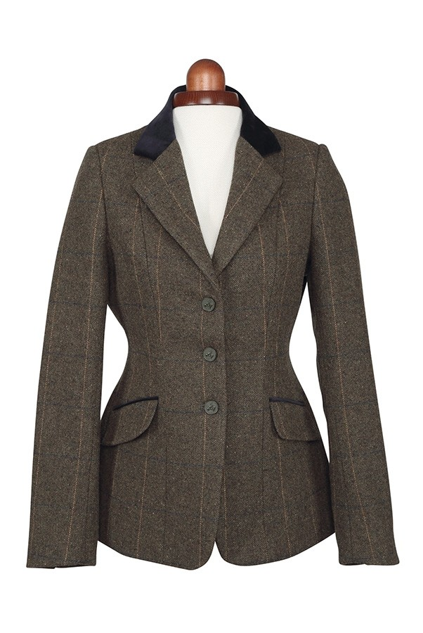 Shires Aubrion Saratoga Ladies Jacket  - Thomas Irving's equestrian and accessories store  Shires Aubrion Saratoga Ladies Jacket