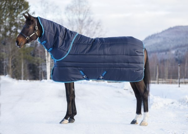 Horseware Amigo Insulator Plus 550g Super Heavy Stable Rug  - Thomas Irving's equestrian and accessories store  Horseware Amigo Insulator Plus 550g Super Heavy Stable Rug