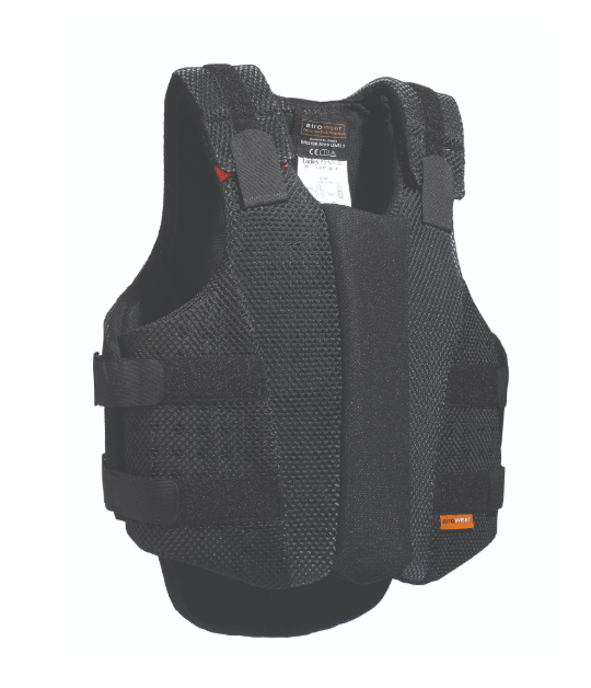 Airowear AirMesh Body Protector  - Thomas Irving's equestrian and accessories store  Airowear AirMesh Body Protector