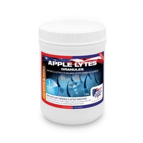 Equine America Apple Lytes  - Thomas Irving's equestrian and accessories store  Equine America Apple Lytes